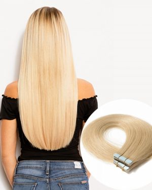 Blonde tape in hair extension.jpg