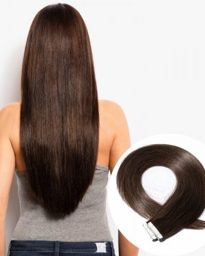 Dark brown tape in hair extensions.jpg