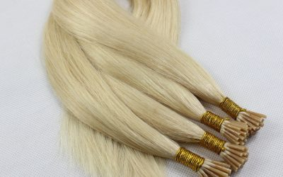 Five reasons to care for your hair extensions