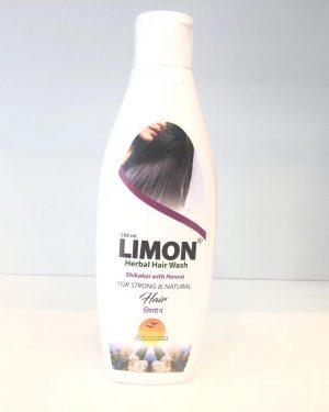 herbal hair shampoo